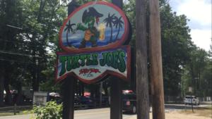 Turtle Joe's Sand Bar