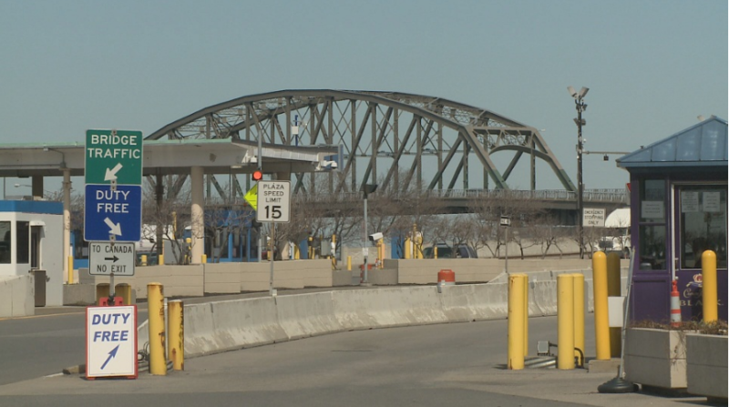 State refuses to release long-awaited Peace Bridge air quality study.
