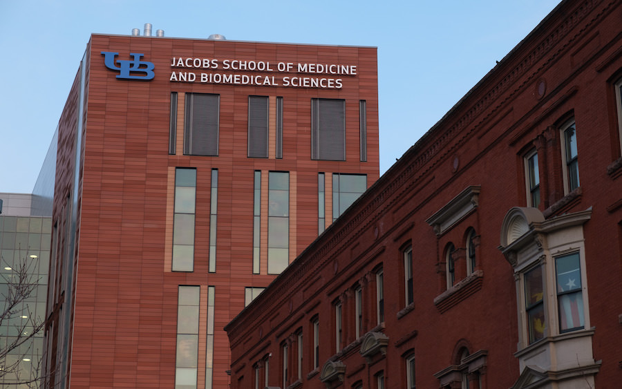 UB Medical School