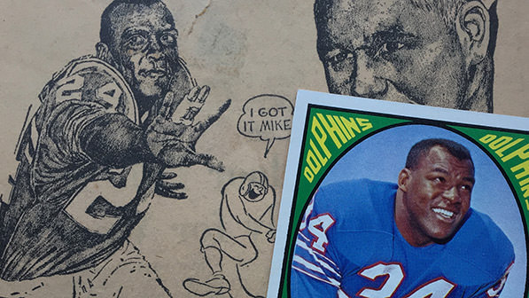 Former Bills great recalls beating by police